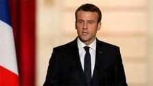 Emmanuel Macron discuterait avec les citoyens slovaques