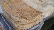 Tradičný arménsky chlieb lavaš