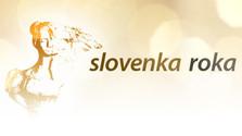 Slovenka roka 2020