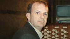 Cyklus organových koncertov – Imrich Szabó