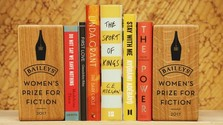 Víťazkou prestížnej Baileys Women's Prize for Fiction je Naomi Alderman