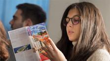 Štipendium pre zahraničných študentov
