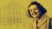 Legendy SND v zlatom fonde SRo – Hana Meličková
