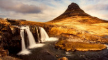 Pohľad na Island očami mladej umelkyne