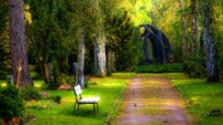 Prvý prírodný cintorín na Slovensku