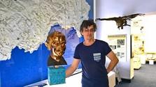 Piešťany erinnert sich: Bädermuseum nach seinem Gründer benannt
