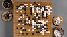 Netiketa_FM: Umelá inteligencia astaroveká hra Go