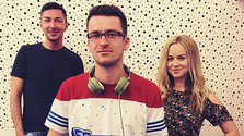 V Ráne na eFeMku sme privítali leto DJ setom od Petijeeho