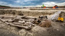 Erfolgreiche Saison für slowakische Archäologen