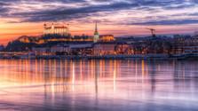 9. Runde – Meine Slowakei