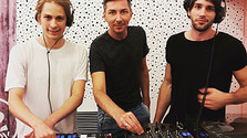 Neonstadt DJs selektovali obľúbené indie hity