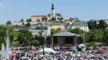 Región Nitra virtuálne i reálne