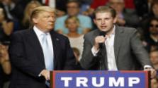 Fenyegeti-e Trump hatalmát fia fiaskója?