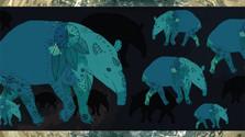 Album týždňa: Eniesa – Meet Blue Animal