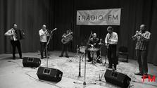 Hudba sveta_FM: Osemdesiatpercentná domáca