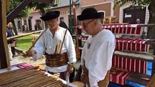 Sommer-Festival EĽRO in Kežmarok
