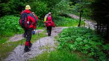 Hiking in Slovakia: weekly update