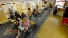 K veci: Zmeny v  nemocničnej pohotovosti
