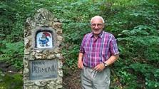 Pán Filanda - der Wassermann von Kremnica