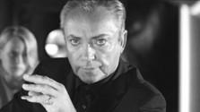Udo Kier o filme Pomaľované vtáča