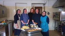 Z kláštornej kuchyne
