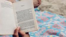 Letná rozhlasová čitáreň