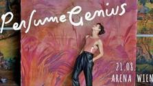 Perfume Genius zahrá vo Viedni