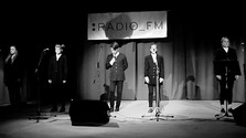 Naživo_FM: * Panáčik v Pohode_FM Live