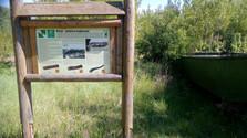 Lesnícky náučný chodník Dunajské Luhy
