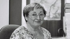 Jarmila Samcová