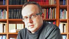 Peter Chorvát