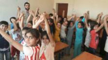 Irak – školy a bežný život v Irackom Kurdistane