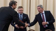 Срок действия коалиционного договора истекает