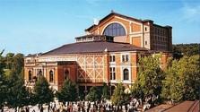 Festival Richarda Wagnera v Bayreuthe