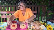 Liptauer - internationale Spezialität der slowakischen Küche