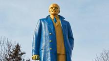 Leninov stratený nos