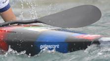 Vodný slalom - MS 2018