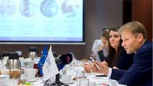 Slovensko nedostatočne čerpá financie