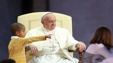 Idegengyűlölet a katolikus közösségekben?
