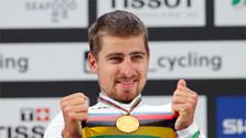 Peter Sagan-tricampeón mundial más jóven del ciclismo profesional