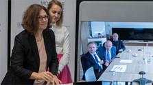 El gobierno debate hoy los impuestos para Volkswagen Slovakia y la Coalición Digital