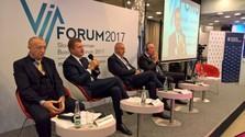VIA Forum 2017 in Košice (Teil 2)