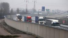 Cestná doprava v ohrození