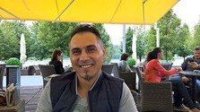 Sonntagsmagazin mit Hörerecho und Wettbewerb 'Meine Slowakei' (8. Runde). Stargast heute ist der Roma-Sänger Marco Pillo