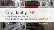 Čítaj knihy sRádiom_FM