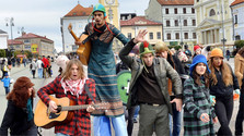 Festival Embargo : culture et démocratie