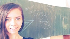 Szerelmem Matematika!