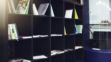 Rozhlasová knižnica