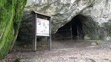 Koncert v Dúpnej jaskyni