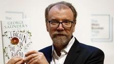 Man Bookerovu cenu získal George Saunders